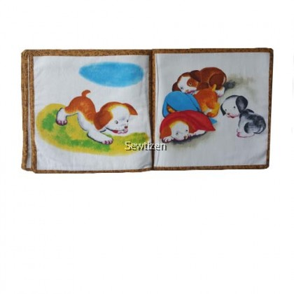 The Poky Little Puppy Soft Book