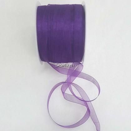 Organza Ribbon 20 colors 9mm/16mm/25mm